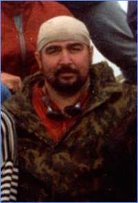 Борис Найденов