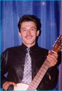 Александров Роберт Германович